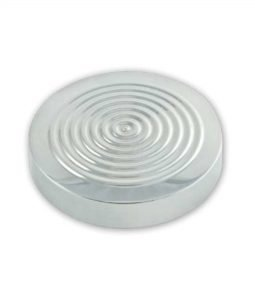 Asso Coffee - Tamper Base 58mm Concentric Light