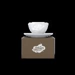 58 Espresso Tasse mit Karton