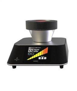 Hario Smart Beam Heater BGST-400E mit CE Zertifizierung