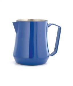 Motta Tulip Hybrid Milchkännchen 500ml blau