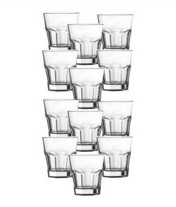 Coffee Cupping Glas 12er Set