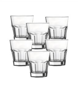 Coffee Cupping Glas 6er Set