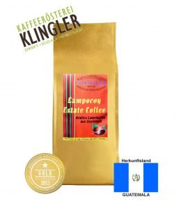 Klingler Espresso Lampocoy