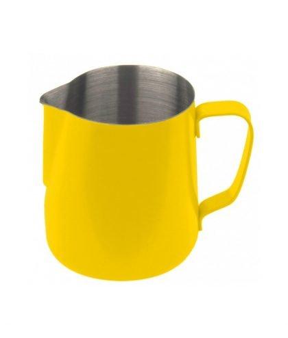 JoeFrex - Milchkännchen 350ml gelb