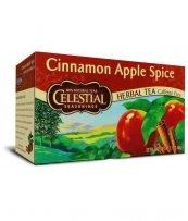 Gewürz Tee mit Apfel Zimt Geschmack