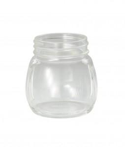 Hario Skerton Ersatz-Glasbehälter