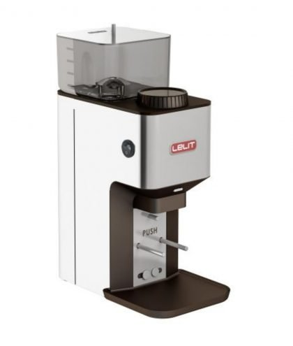 Lelit PL71 Espresso Mühle mit Timer