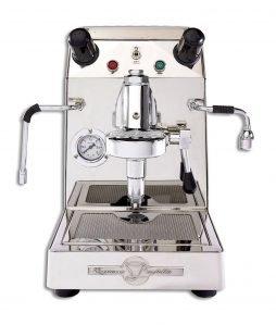 BFC - Levetta Espressomaschine mit Faema E61 Brühgruppe