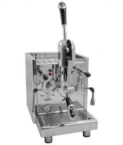Bezzera - Strega S AL - Handhebel Espressomschine