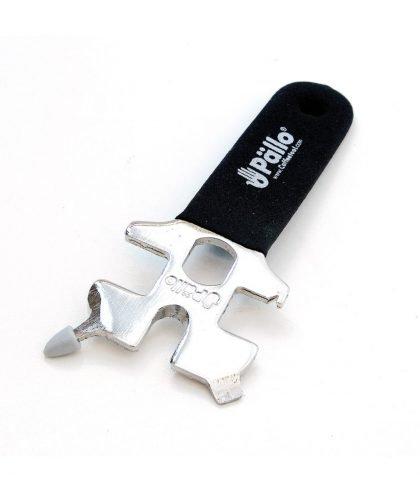 Pällo - Barista Wrench - Universalschlüssel für Baristi mit 7 Funktionen