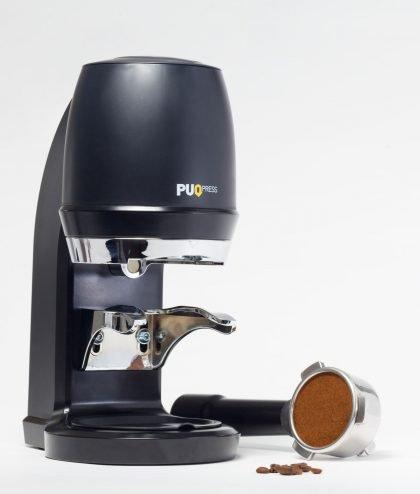 PUQpress Q1 - automatischer Tamper