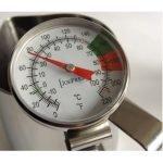 JoeFrex - Latte Art Thermometer Display