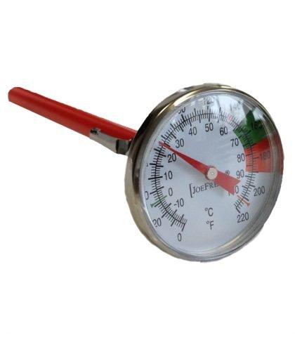 JoeFrex - Eintauchthermometer