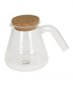 E&B Lab Glas Kanne - 800ml