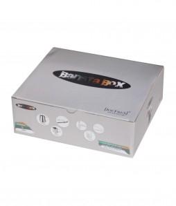 JoeFrex - Barista Box von Außen