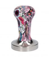 ANHANG-DETAILS Asso-Coffee-GRAPHIC-MEXICAN-SKULL - Base Flat