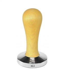 JoeFrex Tamper Elegance Ahorn 58,5mm