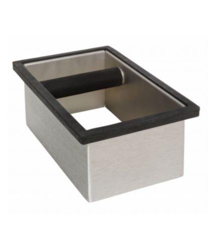 Knock Box KB121 - nach unten offen