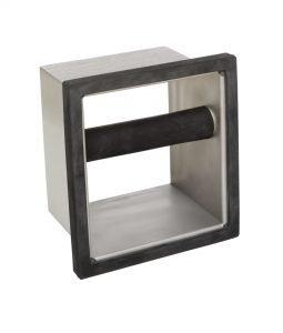 Knock Box KB111 - unten offen