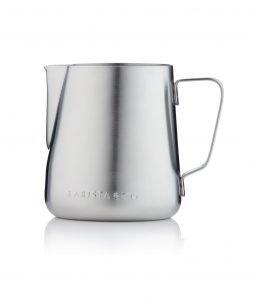 Barista & Co - Milchkännchen Steel 420ml