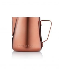 Barista & Co - Milchkanne Kupfer 420ml