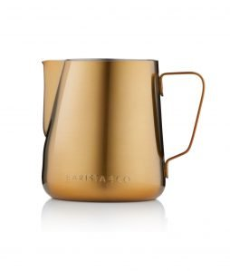 Barista & Co - Milchkanne Gold 600ml