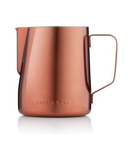 Barista & Co - Milchkanne Kupfer 600ml
