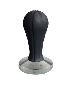 JoeFrex - Galaxy Black komplett Tamper 41mm