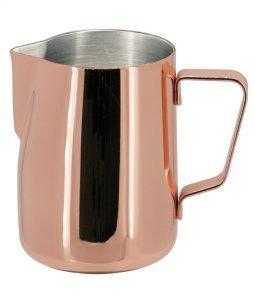 JoeFrex - Milchkännchen 590ml Kupfer poliert